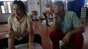 Wat Si Goet massageschool